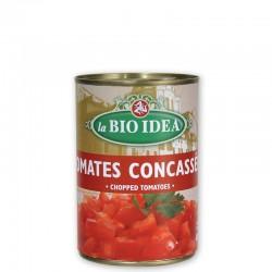 Tomates concasées - 400g