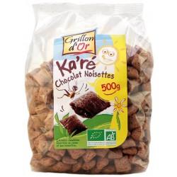Ka'ré choco noisettes - 500g
